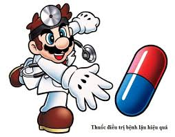 cách điều trị bệnh lậu