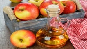 Cách chữa bệnh lậu tại nhà bằng dầu giấm táo