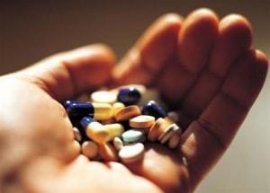 Thuốc kháng sinh chữa bệnh lậu