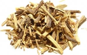 Vị thuốc nam trị mụn rộp sinh dục - rễ cam thảo