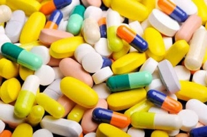 thuốc uống điều trị giang mai