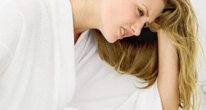 triệu chứng sau khi uống thuốc phá thai cấp tốc