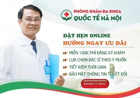 Địa chỉ phá thai an toàn ở Hà Nội