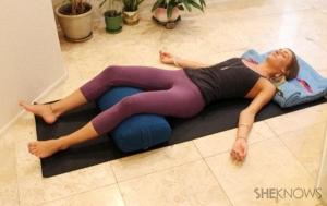 cách làm giảm đau bụng kinh