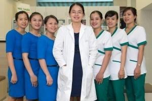 Phòng khám thai uy tín ở tphcm