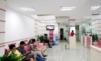 phòng khám phụ khoa tư nhân tphcm
