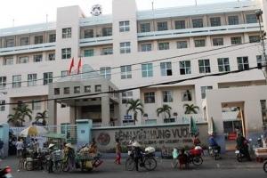 Đặt vòng tránh thai ở bệnh viện Hùng Vương