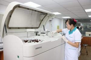 Phòng khám thai tốt ở Hà Nội