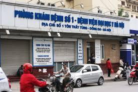 khám phụ khoa ở đâu tốt nhất tại Hà Nội