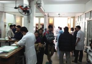 phòng khám nam khoa bệnh viện Việt Đức