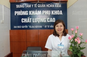 phòng khám nam khoa hà nội