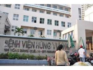 Vá màng trinh ở bệnh viện Hùng Vương