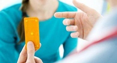 cách uống thuốc phá thai