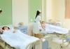lịch khám bệnh viện mê kông