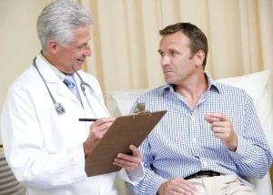 viêm tuyến tiền liệt có chữa được không phụ thuộc vào cơ sở y tế