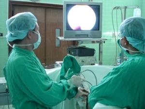 Điều trị viêm tuyến tiền liệt ở nam giới bằng phương pháp ngoại khoa