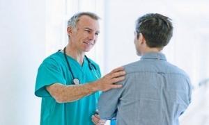 Điều trị viêm tuyến tiền liệt ở nam giới bằng vật lí trị liệu