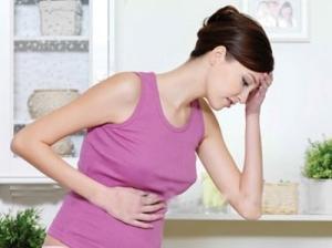 triệu chứng viêm cổ tử cung