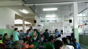 bệnh viện nhiệt đới tphcm chuyên trị bệnh gì