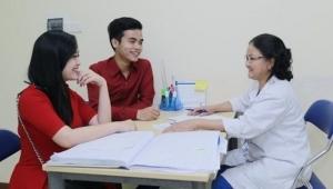 Khám sức khỏe tiền hôn nhân còn kiểm tra chức năng sinh sản