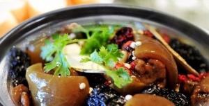 Những món ăn tăng cường sinh lý