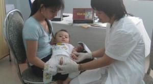 Cách điều trị viêm đường tiết niệu ở trẻ em